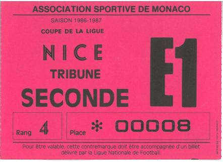 Billets as monaco fc des matches en coupe de la ligue - Billet coupe de la ligue 2015 ...